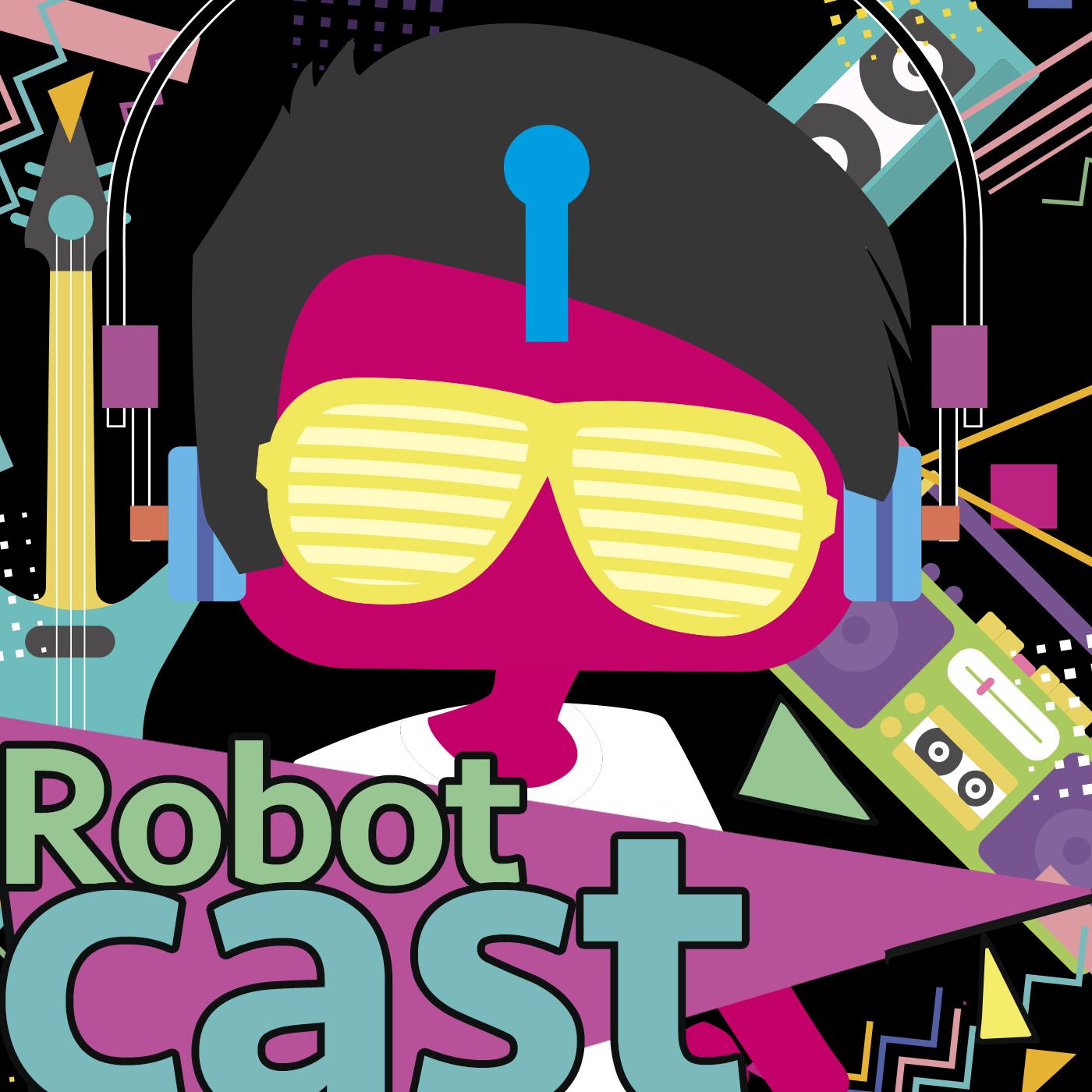 RobotCast